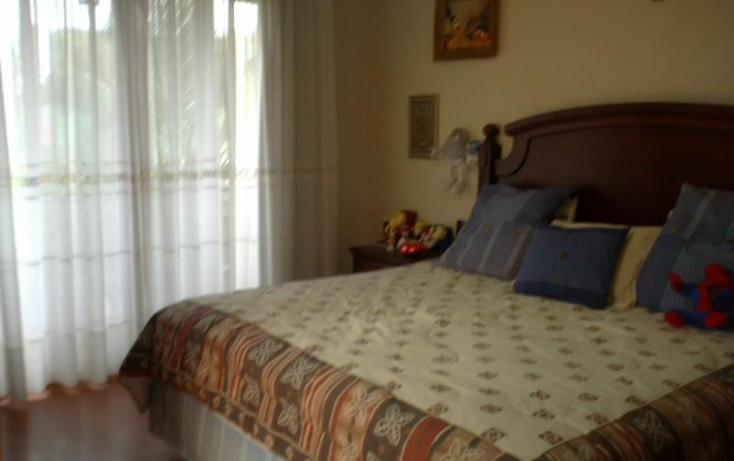 Foto de casa en venta en tabachines 357, españita, irapuato, guanajuato, 457133 No. 18