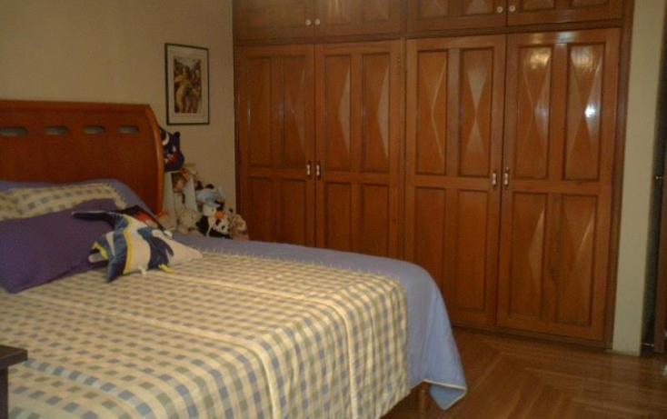 Foto de casa en venta en tabachines 357, españita, irapuato, guanajuato, 457133 No. 20