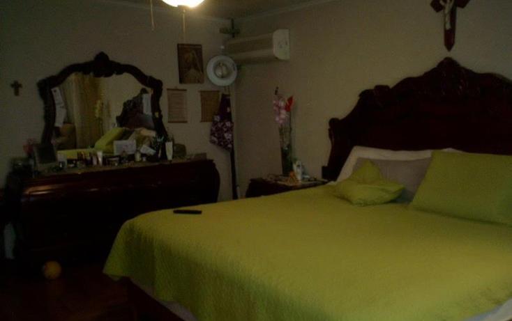 Foto de casa en venta en tabachines 357, españita, irapuato, guanajuato, 457133 No. 21