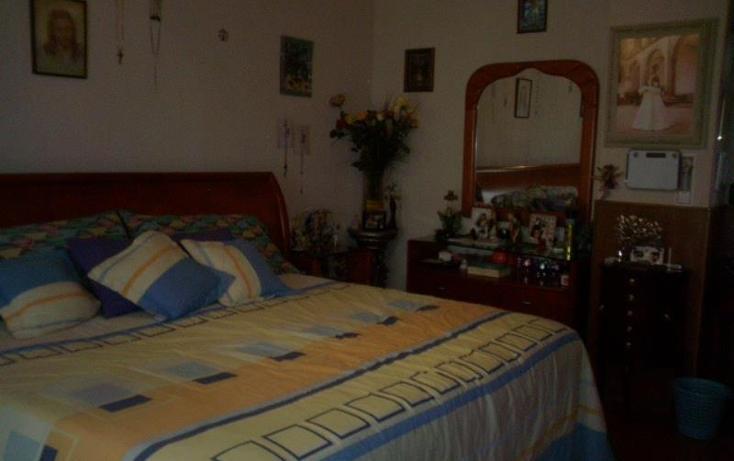Foto de casa en venta en tabachines 357, españita, irapuato, guanajuato, 457133 No. 23
