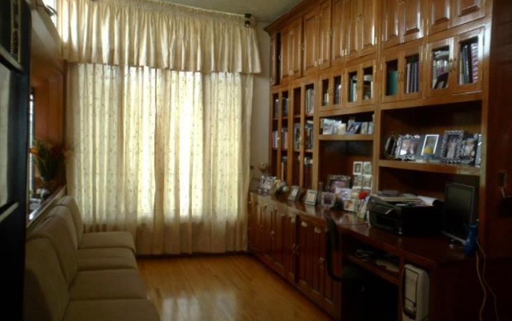 Foto de casa en venta en tabachines 357, españita, irapuato, guanajuato, 457133 No. 24