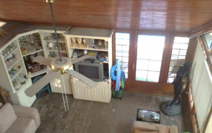 Foto de casa en venta en tabachines 357, españita, irapuato, guanajuato, 457133 No. 25