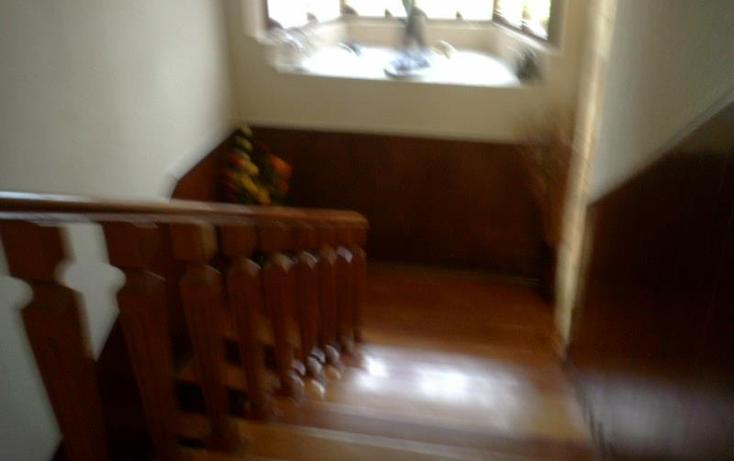 Foto de casa en venta en tabachines 357, españita, irapuato, guanajuato, 457133 No. 26