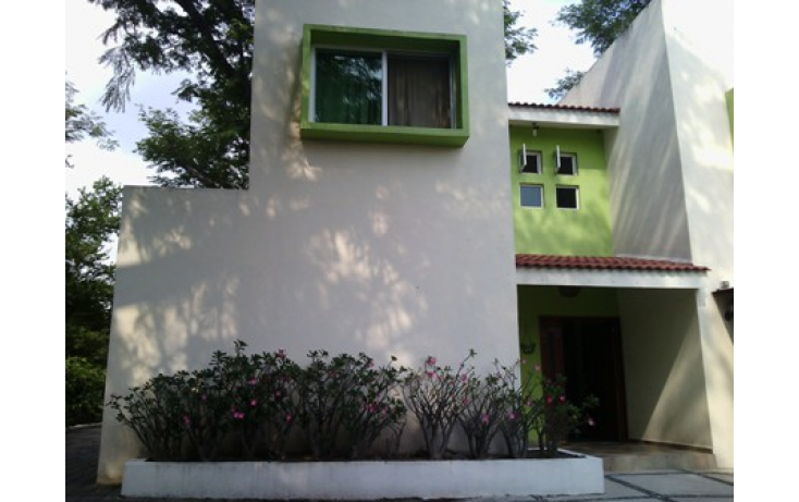 Foto de casa en venta en tabachines 5, campestre comala, comala, colima, 611435 no 01