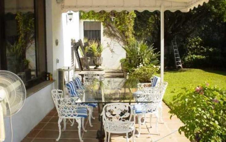 Foto de casa en venta en  , tabachines, cuernavaca, morelos, 1071771 No. 02