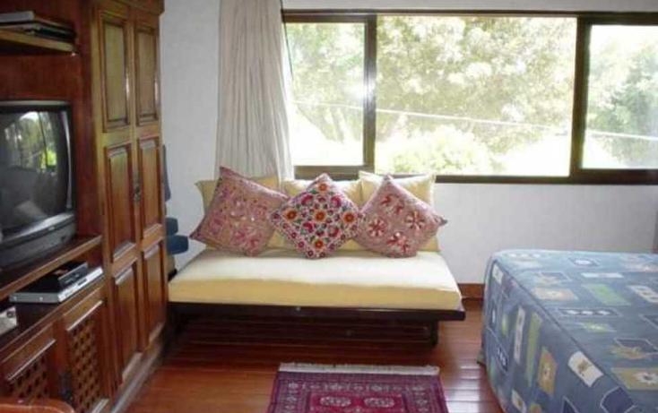 Foto de casa en venta en  , tabachines, cuernavaca, morelos, 1071771 No. 03