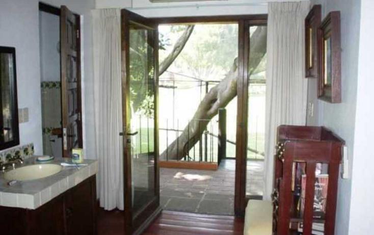 Foto de casa en venta en  , tabachines, cuernavaca, morelos, 1071771 No. 04