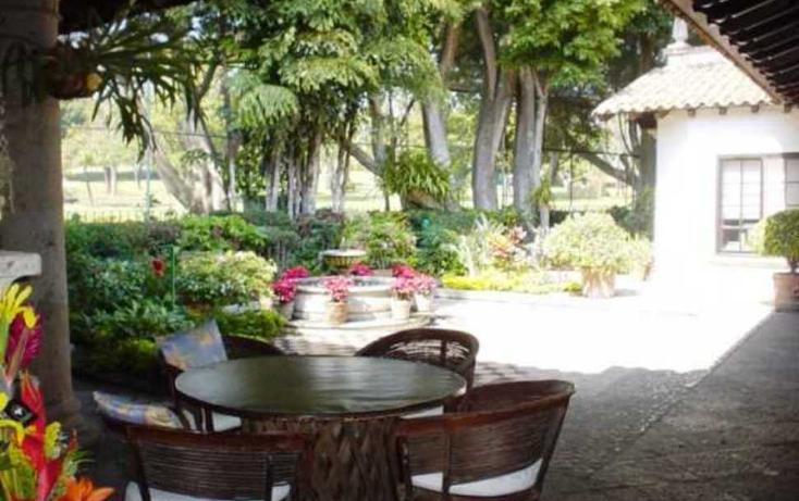 Foto de casa en venta en  , tabachines, cuernavaca, morelos, 1071771 No. 05
