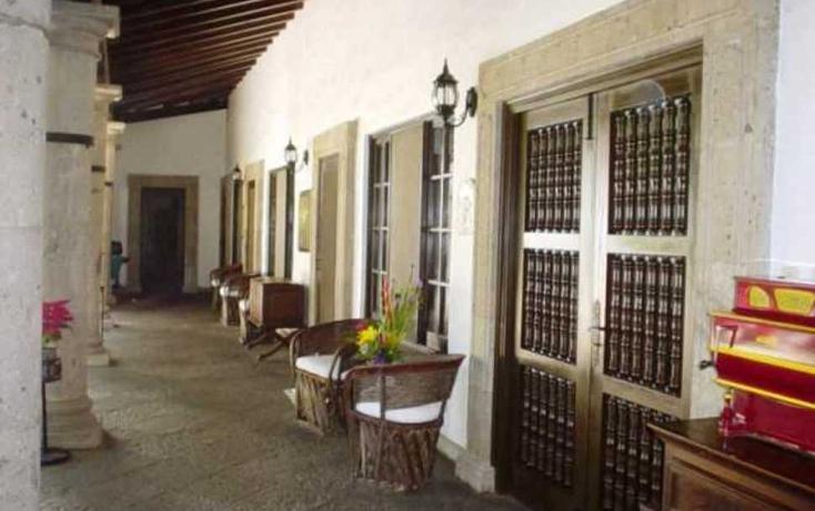 Foto de casa en venta en  , tabachines, cuernavaca, morelos, 1071771 No. 07