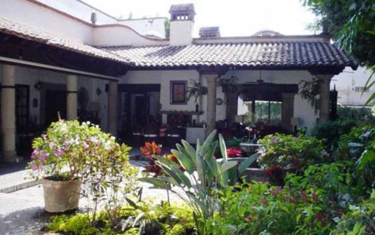 Foto de casa en venta en  , tabachines, cuernavaca, morelos, 1071771 No. 09