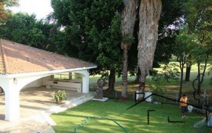 Foto de casa en condominio en venta en, tabachines, cuernavaca, morelos, 1076529 no 04