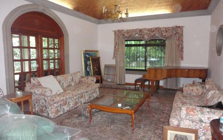 Foto de casa en renta en  , tabachines, cuernavaca, morelos, 1089079 No. 03