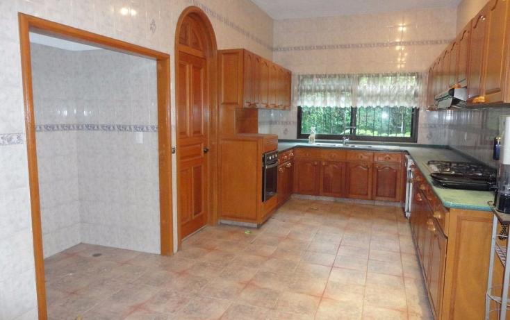 Foto de casa en renta en  , tabachines, cuernavaca, morelos, 1089079 No. 04