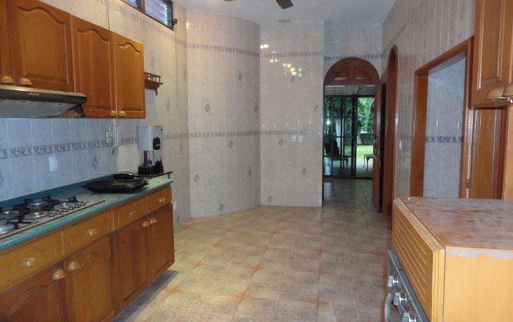 Foto de casa en renta en  , tabachines, cuernavaca, morelos, 1089079 No. 05