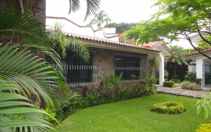 Foto de casa en renta en  , tabachines, cuernavaca, morelos, 1089079 No. 06