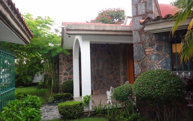 Foto de casa en renta en  , tabachines, cuernavaca, morelos, 1089079 No. 07