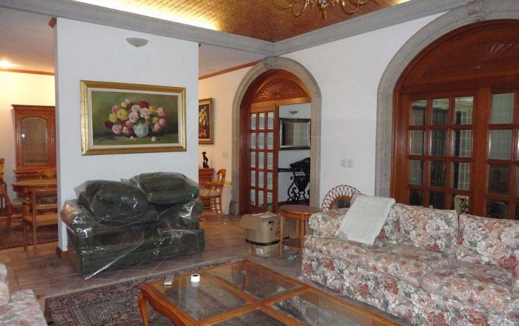 Foto de casa en renta en  , tabachines, cuernavaca, morelos, 1089079 No. 08