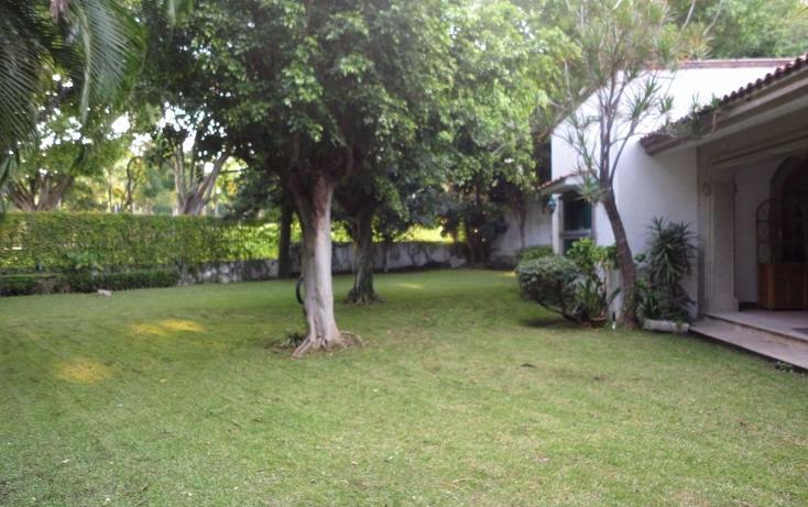 Foto de casa en renta en  , tabachines, cuernavaca, morelos, 1089079 No. 10