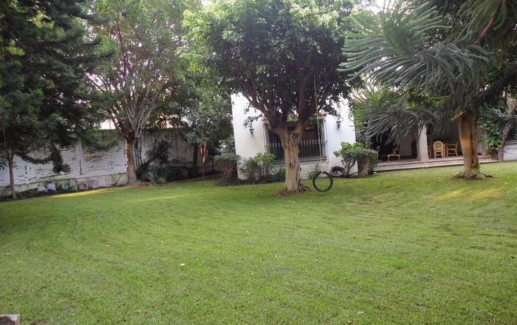Foto de casa en renta en  , tabachines, cuernavaca, morelos, 1089079 No. 11