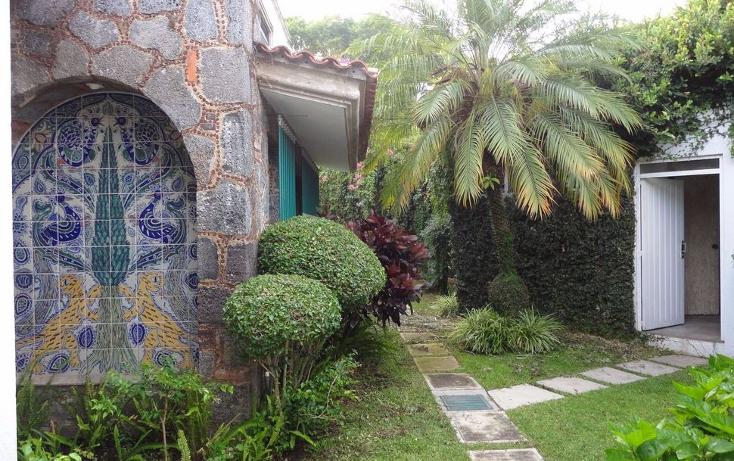 Foto de casa en renta en  , tabachines, cuernavaca, morelos, 1089079 No. 12