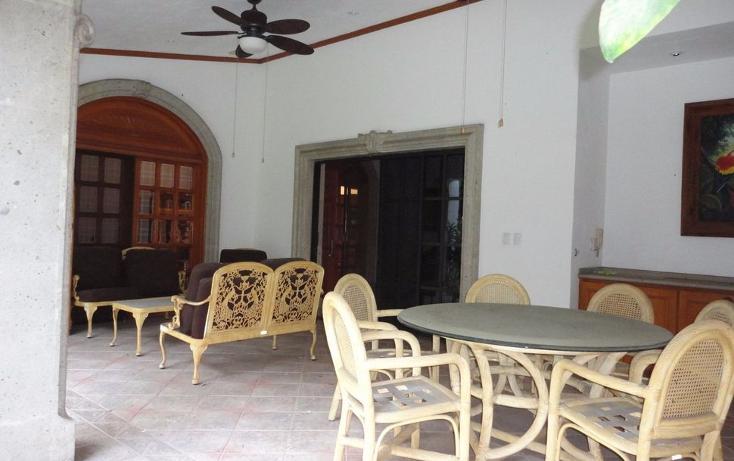 Foto de casa en renta en  , tabachines, cuernavaca, morelos, 1089079 No. 13