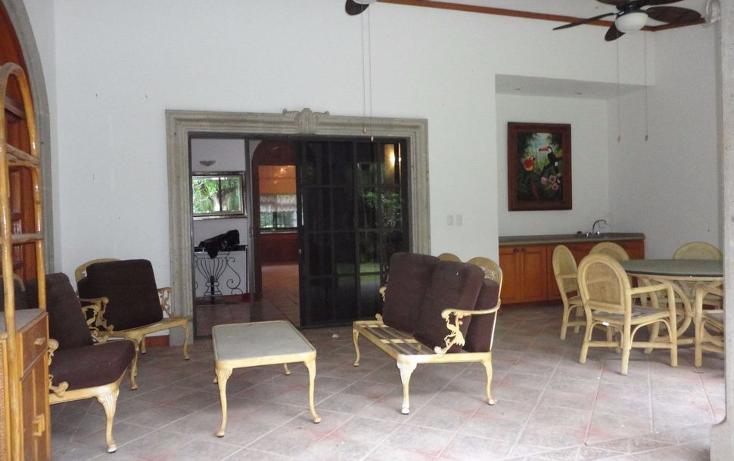 Foto de casa en renta en  , tabachines, cuernavaca, morelos, 1089079 No. 14