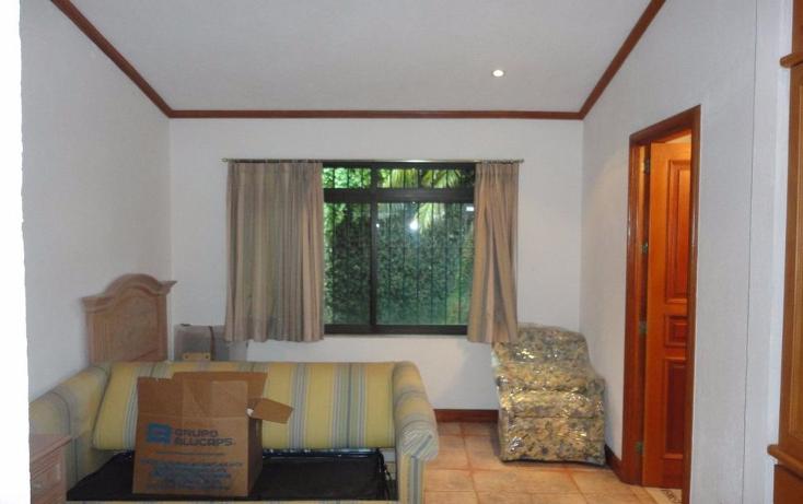 Foto de casa en renta en  , tabachines, cuernavaca, morelos, 1089079 No. 16
