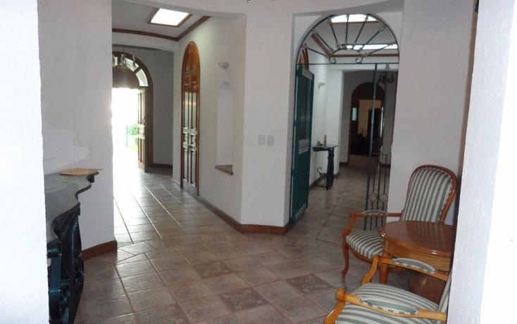 Foto de casa en renta en  , tabachines, cuernavaca, morelos, 1089079 No. 18