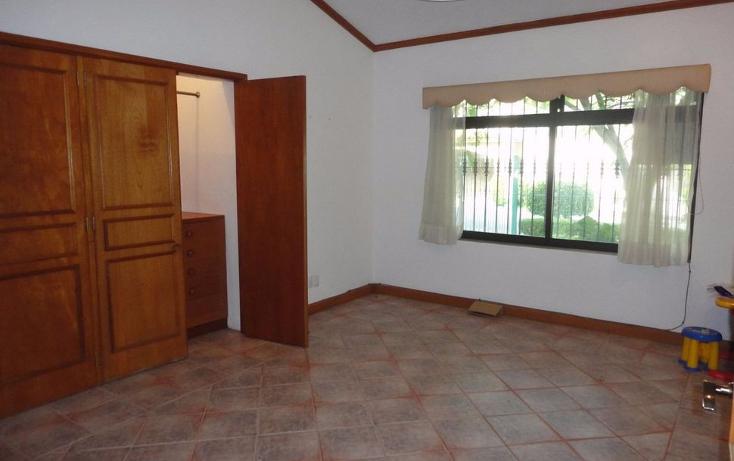Foto de casa en renta en  , tabachines, cuernavaca, morelos, 1089079 No. 19
