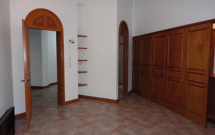 Foto de casa en renta en  , tabachines, cuernavaca, morelos, 1089079 No. 20
