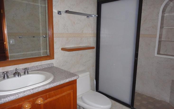 Foto de casa en renta en  , tabachines, cuernavaca, morelos, 1089079 No. 21