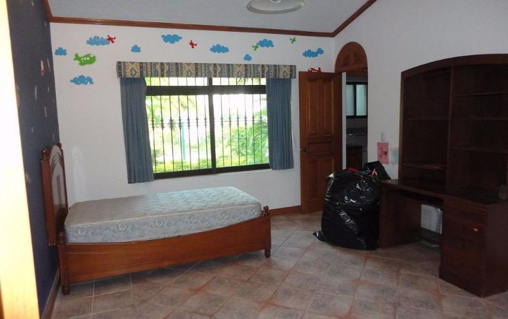Foto de casa en renta en  , tabachines, cuernavaca, morelos, 1089079 No. 22