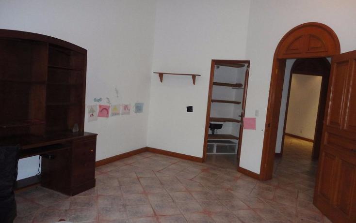 Foto de casa en renta en  , tabachines, cuernavaca, morelos, 1089079 No. 23