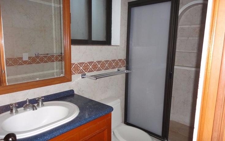 Foto de casa en renta en  , tabachines, cuernavaca, morelos, 1089079 No. 25