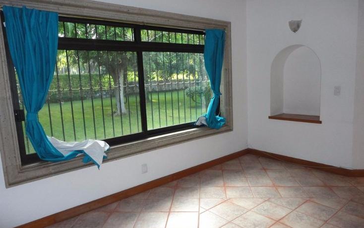 Foto de casa en renta en  , tabachines, cuernavaca, morelos, 1089079 No. 28