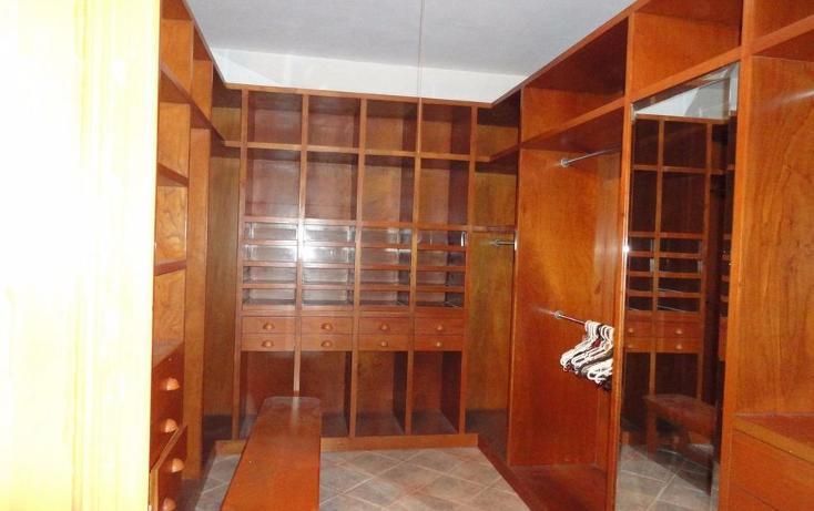 Foto de casa en renta en  , tabachines, cuernavaca, morelos, 1089079 No. 30