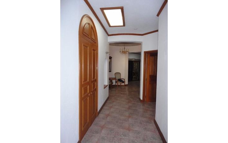 Foto de casa en renta en  , tabachines, cuernavaca, morelos, 1089079 No. 31