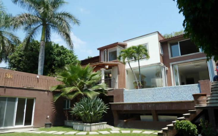 Foto de casa en venta en  , tabachines, cuernavaca, morelos, 1090145 No. 01