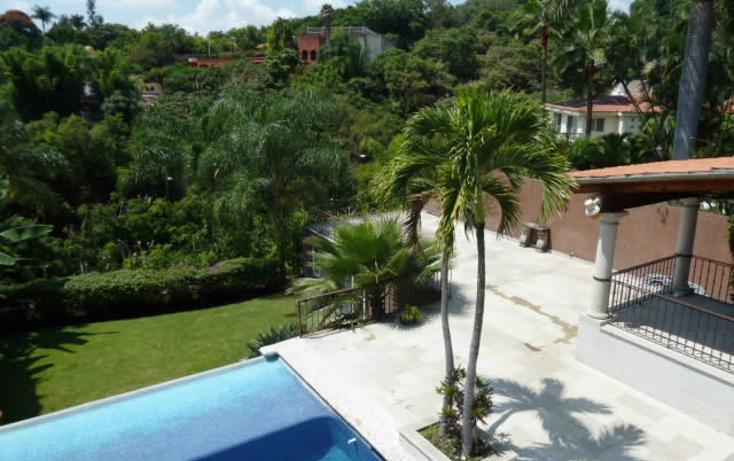 Foto de casa en venta en  , tabachines, cuernavaca, morelos, 1090145 No. 02