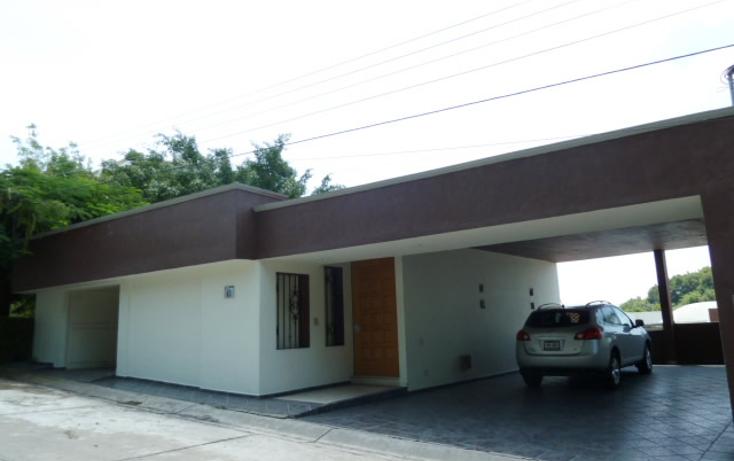 Foto de casa en venta en  , tabachines, cuernavaca, morelos, 1090145 No. 05