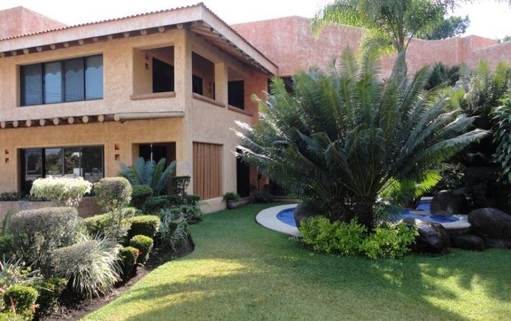 Foto de casa en renta en  , tabachines, cuernavaca, morelos, 1091183 No. 01