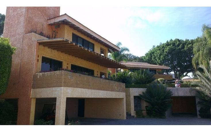 Foto de casa en renta en  , tabachines, cuernavaca, morelos, 1091183 No. 11