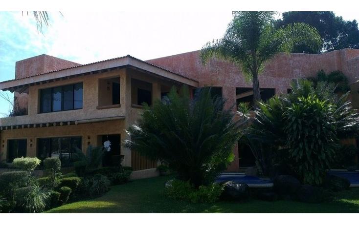 Foto de casa en renta en  , tabachines, cuernavaca, morelos, 1091183 No. 12