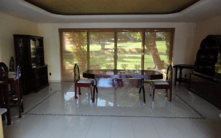 Foto de casa en renta en  , tabachines, cuernavaca, morelos, 1091183 No. 18