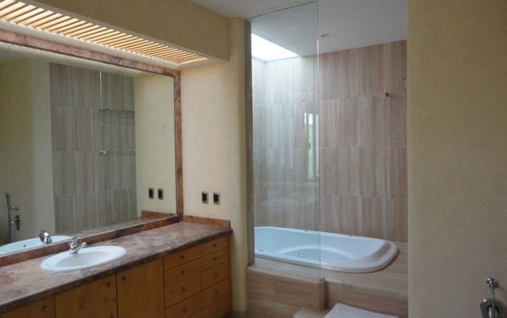 Foto de casa en renta en  , tabachines, cuernavaca, morelos, 1091183 No. 21