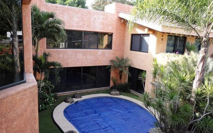 Foto de casa en renta en  , tabachines, cuernavaca, morelos, 1091183 No. 22