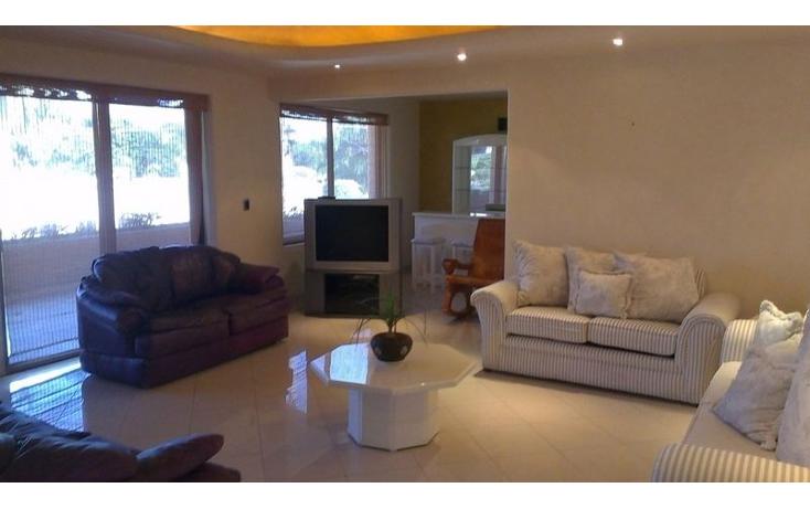 Foto de casa en renta en  , tabachines, cuernavaca, morelos, 1091183 No. 24