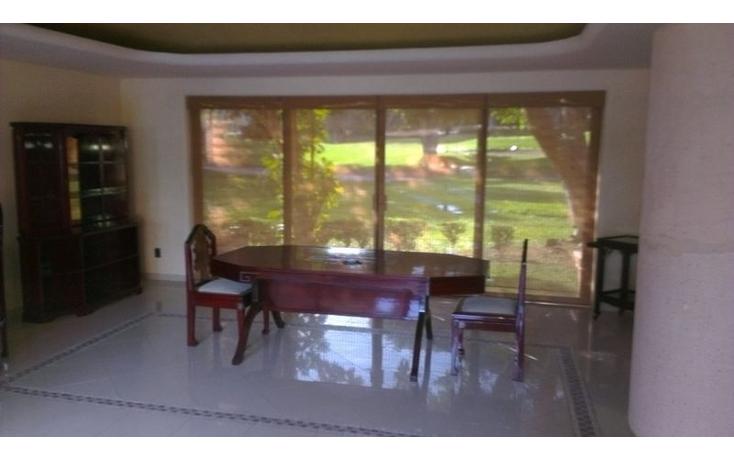 Foto de casa en renta en  , tabachines, cuernavaca, morelos, 1091183 No. 27