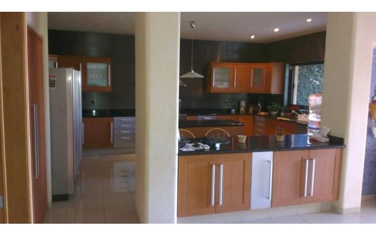 Foto de casa en renta en  , tabachines, cuernavaca, morelos, 1091183 No. 28