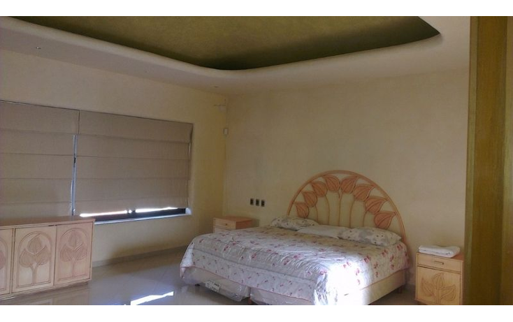 Foto de casa en renta en  , tabachines, cuernavaca, morelos, 1091183 No. 31